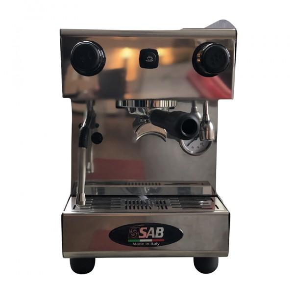 SAB Maika Espresso Kaffeemaschine