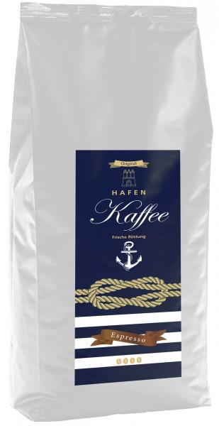 Hafenkaffee Espresso Kaffeemischung