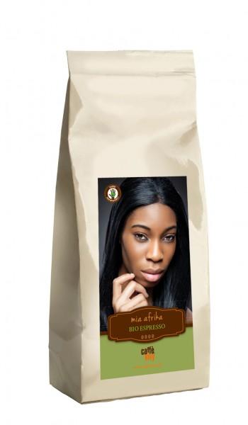 Caffè Vivy Mia Africa Organic Espresso