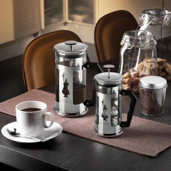 French Press Kaffeebereiter Preziosa