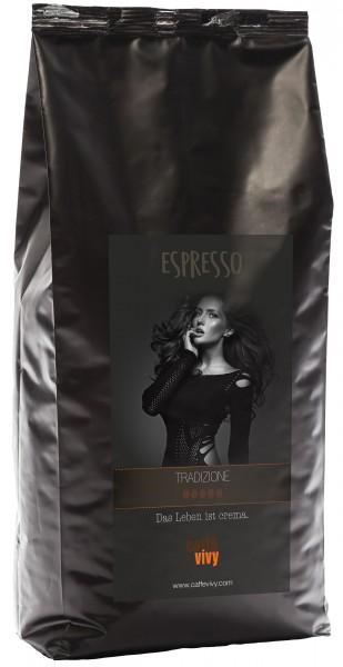 Caffè Vivy Tradizione Kaffeemischung